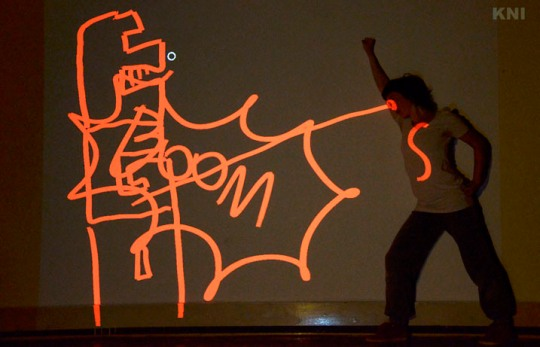 Dancing Graffiti-kép-KNI